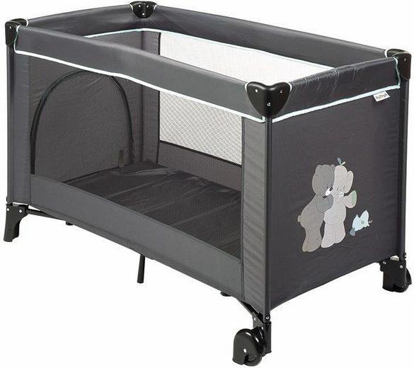 nattou reisebett mit r dern jack jules nestor online. Black Bedroom Furniture Sets. Home Design Ideas