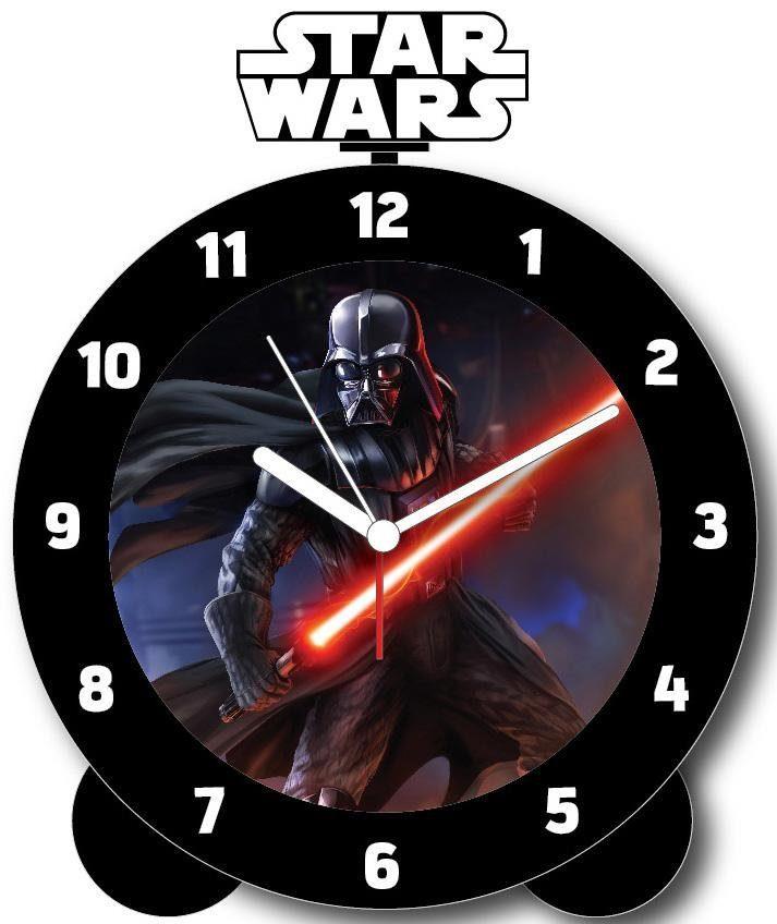 Star Wars Wecker, »27502«