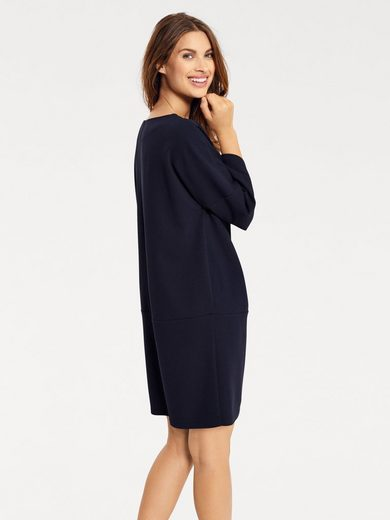 Bc Best Connections By Heine Jersey Dress With 3/4 Sleeves