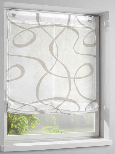 heine gardinen & vorhänge online kaufen | otto, Wohnzimmer