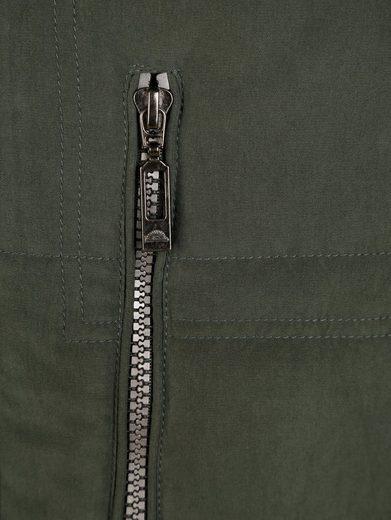 Roger Kent Longjacke mit praktischen Taschen
