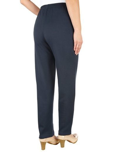Paola Hose in bequemer Passform