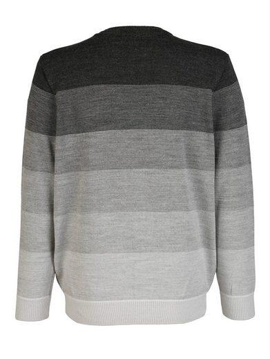 Roger Kent Sweater In Melange-quality