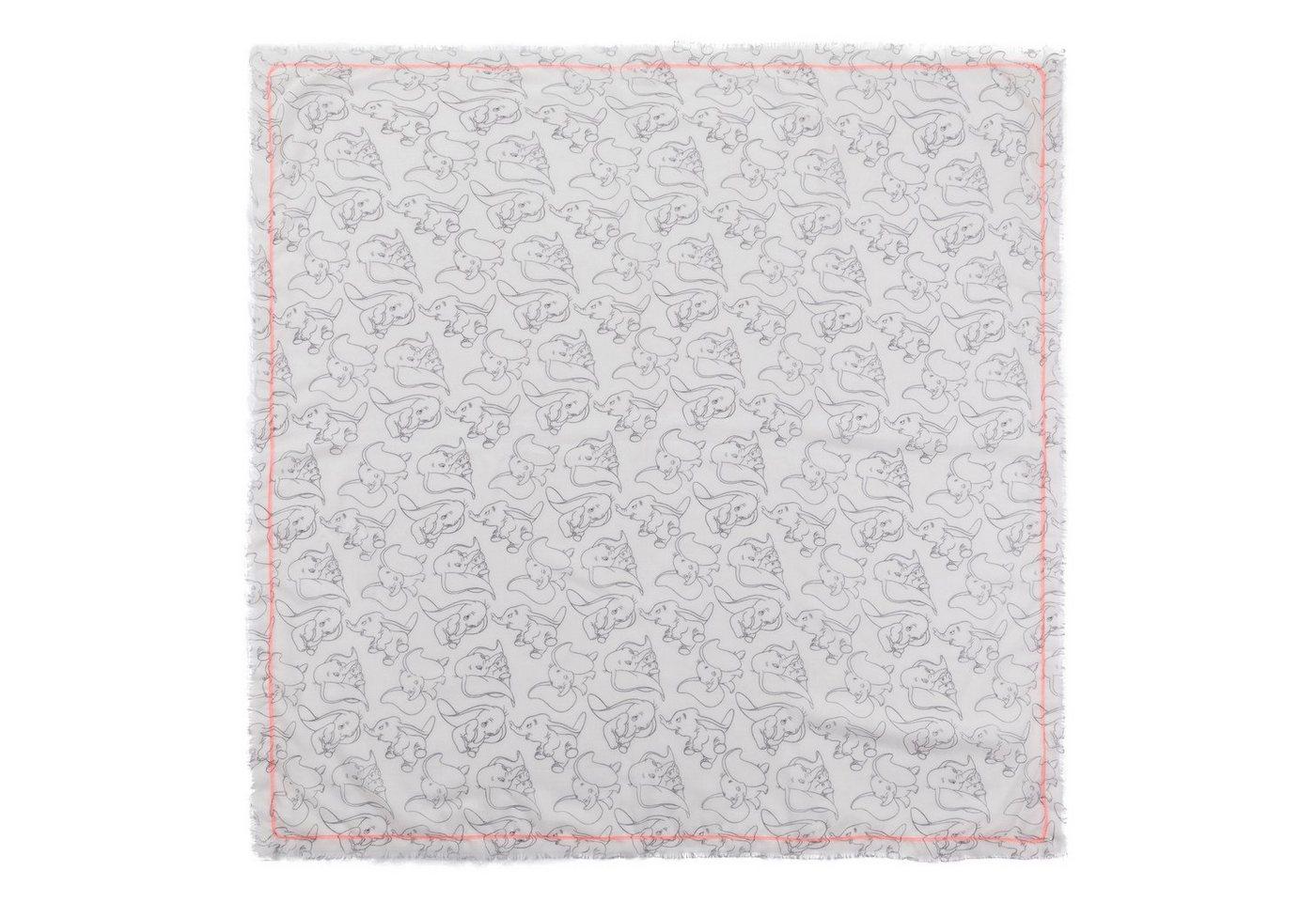 Codello Tuch mit Dumbo-Muster