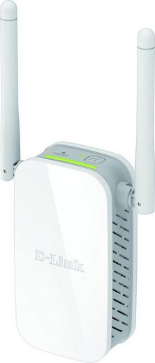 D-Link Repeater »DAP-1325/E Wireless Range Extender N300«