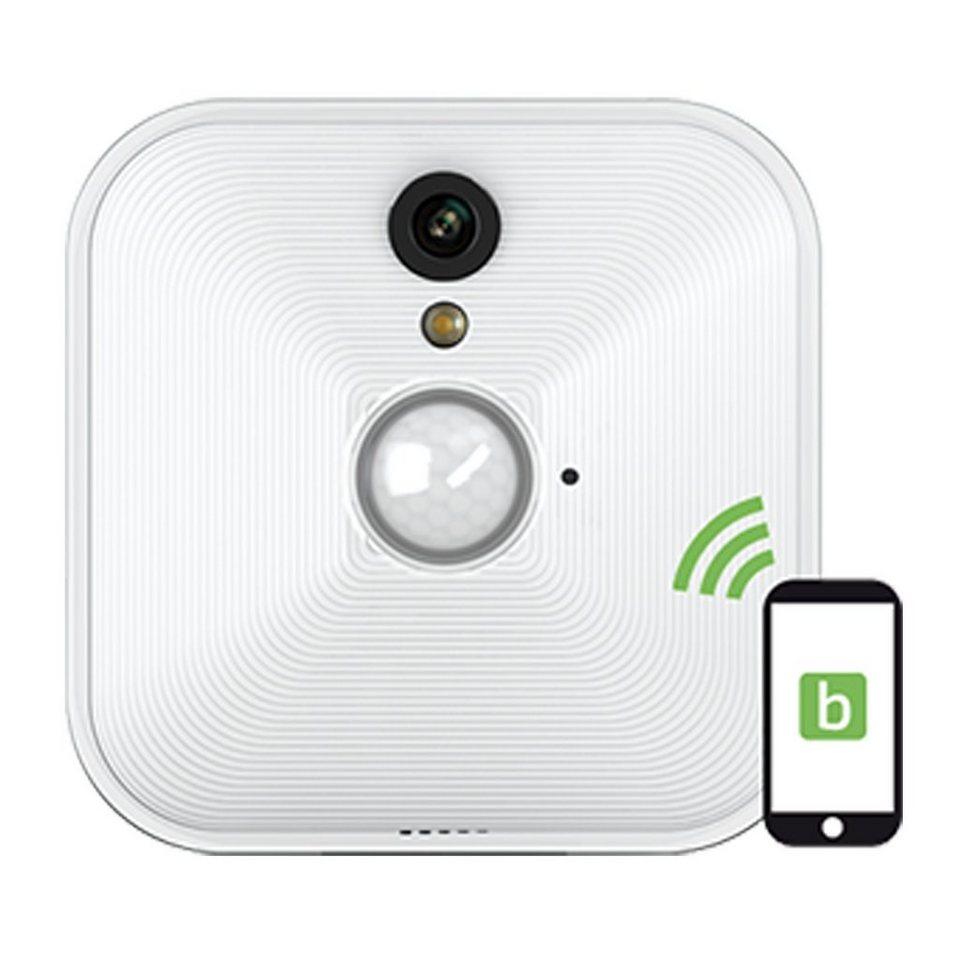 blink wireless smart home hd kamera system erweiterung kamera modul bcm 01100u online. Black Bedroom Furniture Sets. Home Design Ideas