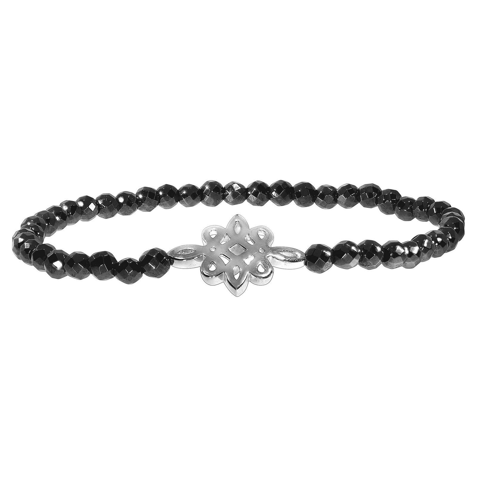 Firetti Armband »925/- Sterling Silber rhodiniert«