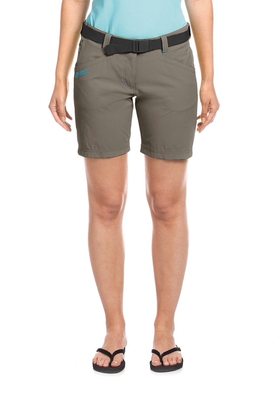 MAIER SPORTS Bermuda »Lulaka Shorts«