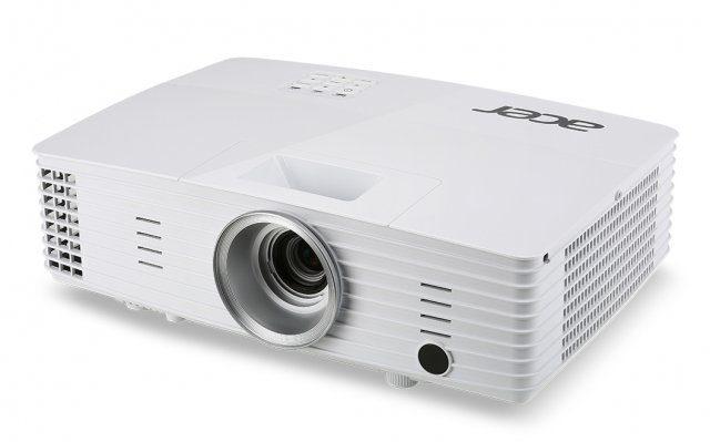 Acer Beamer »X1385WH«