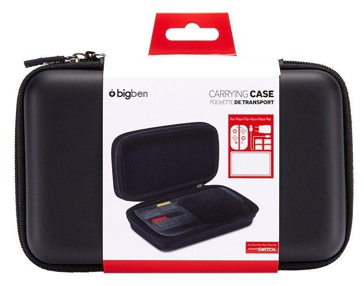 BIGBEN Tasche Tasche Classic schwarz »Nintendo Switch«