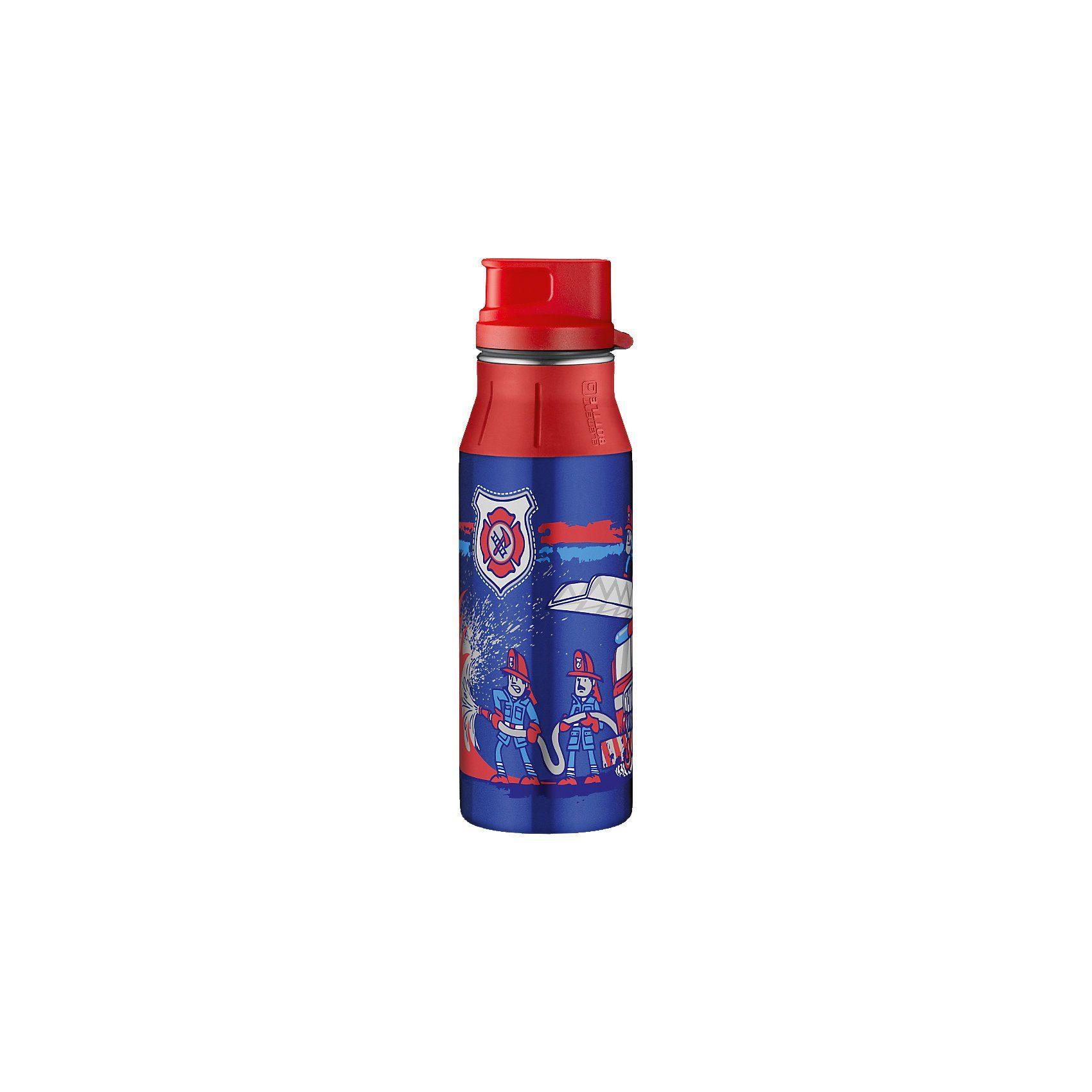 Alfi Trinkflasche elementBottle Feuerwehr, 600 ml