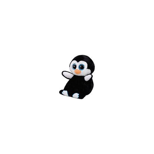 Ty® Peek-A-Boos Pinguin Penni 32 cm, Tablet Halter