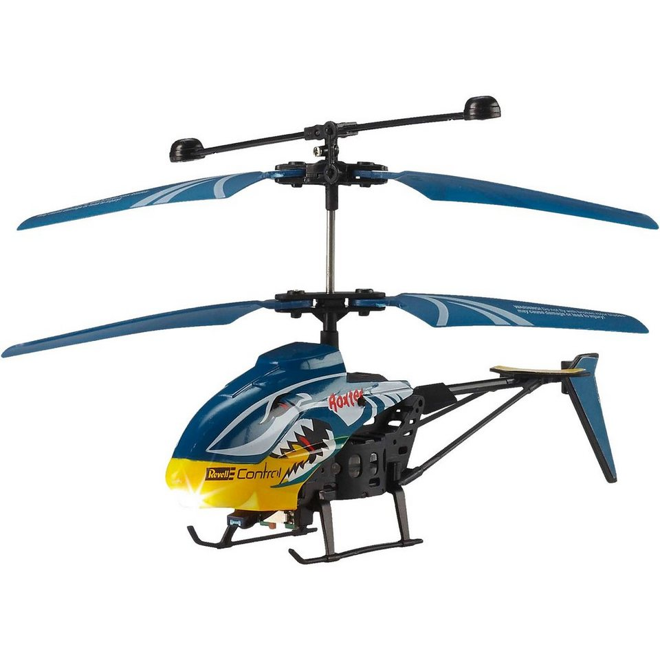 Revell® Control RC Helikopter Roxter online kaufen