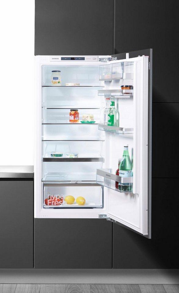 SIEMENS Einbaukühlschrank KI41RAD30, 122,1 cm hoch, 55,8