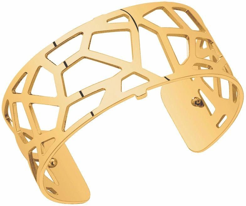 Les Georgettes Armspange »Giraffe, GIRG25« ohne Ledereinsatz