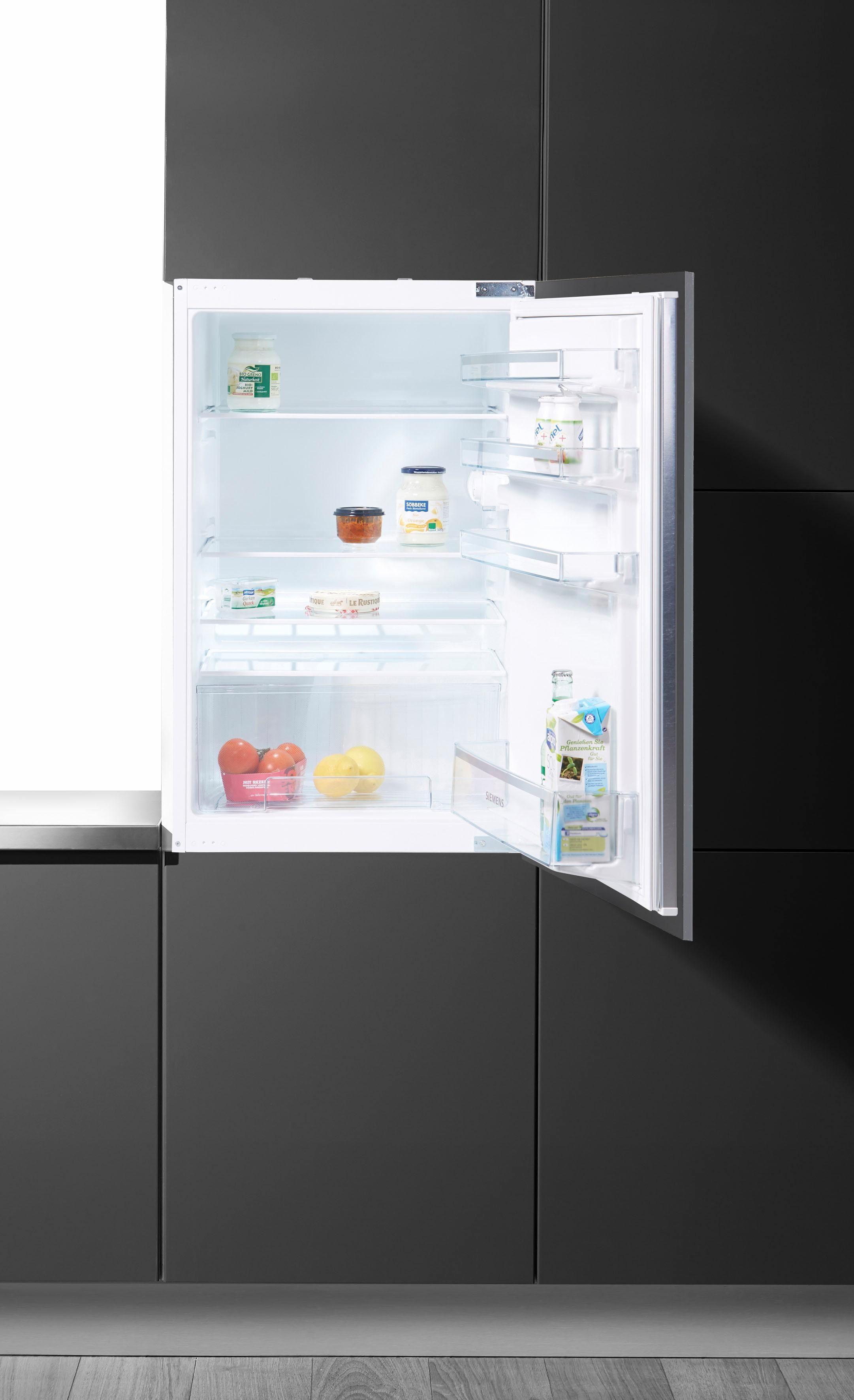 Siemens Einbau-Kühlschrank KI18RV20, Energieklasse A+, 87,4 cm hoch