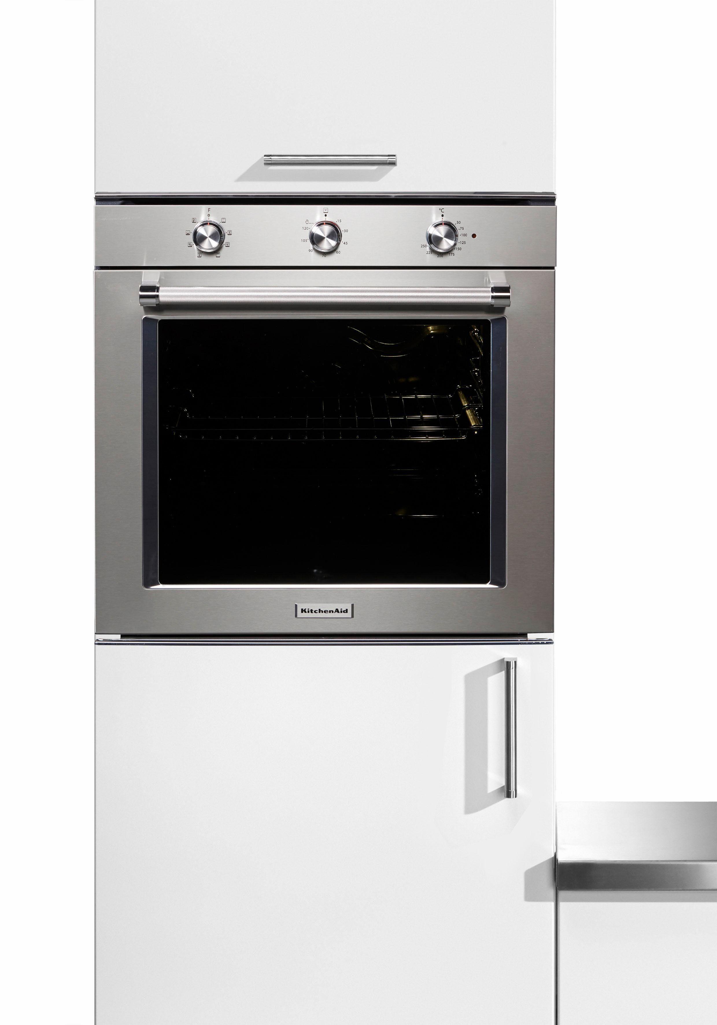 KitchenAid Einbaubackofen KOGSS 60600, A+