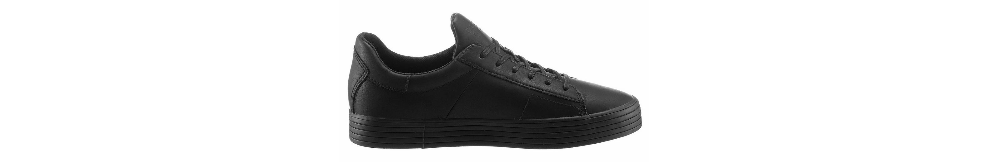 ESPRIT Sita Lace Up Sneaker, im Basic-Look