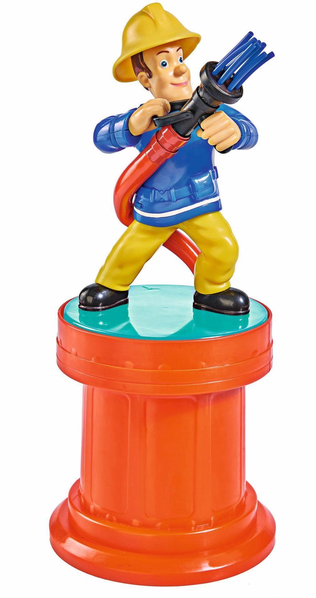 Simba Wasserspielzeug, »Feuerwehrmann Sam«