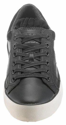 ESPRIT Mandy Lu Sneaker, im schlichten Design