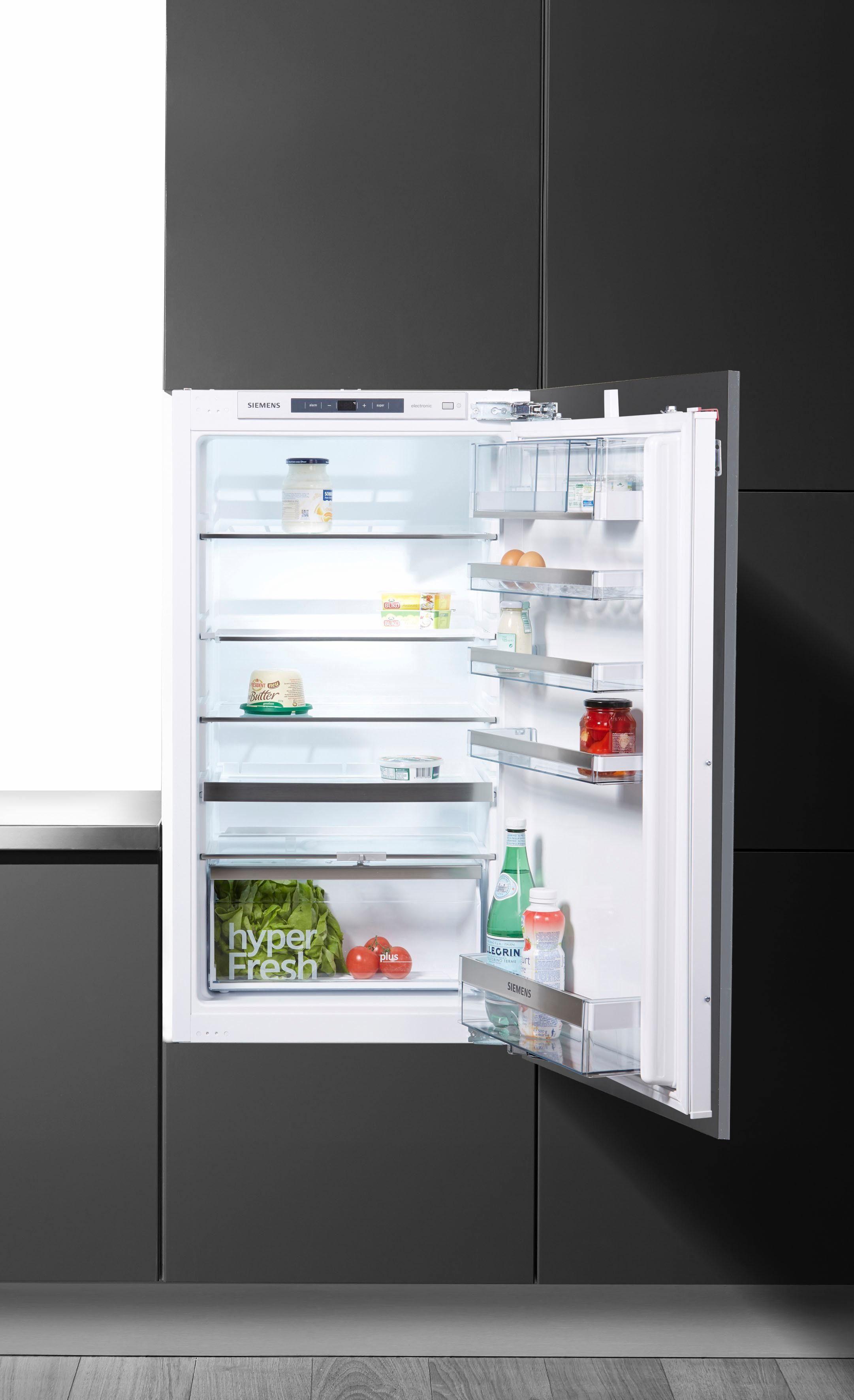 Siemens Einbau-Kühlautomat KI31RAD30, Energieklasse A++, 102,1 cm hoch