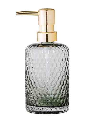 Bloomingville Seifenspender aus Glas