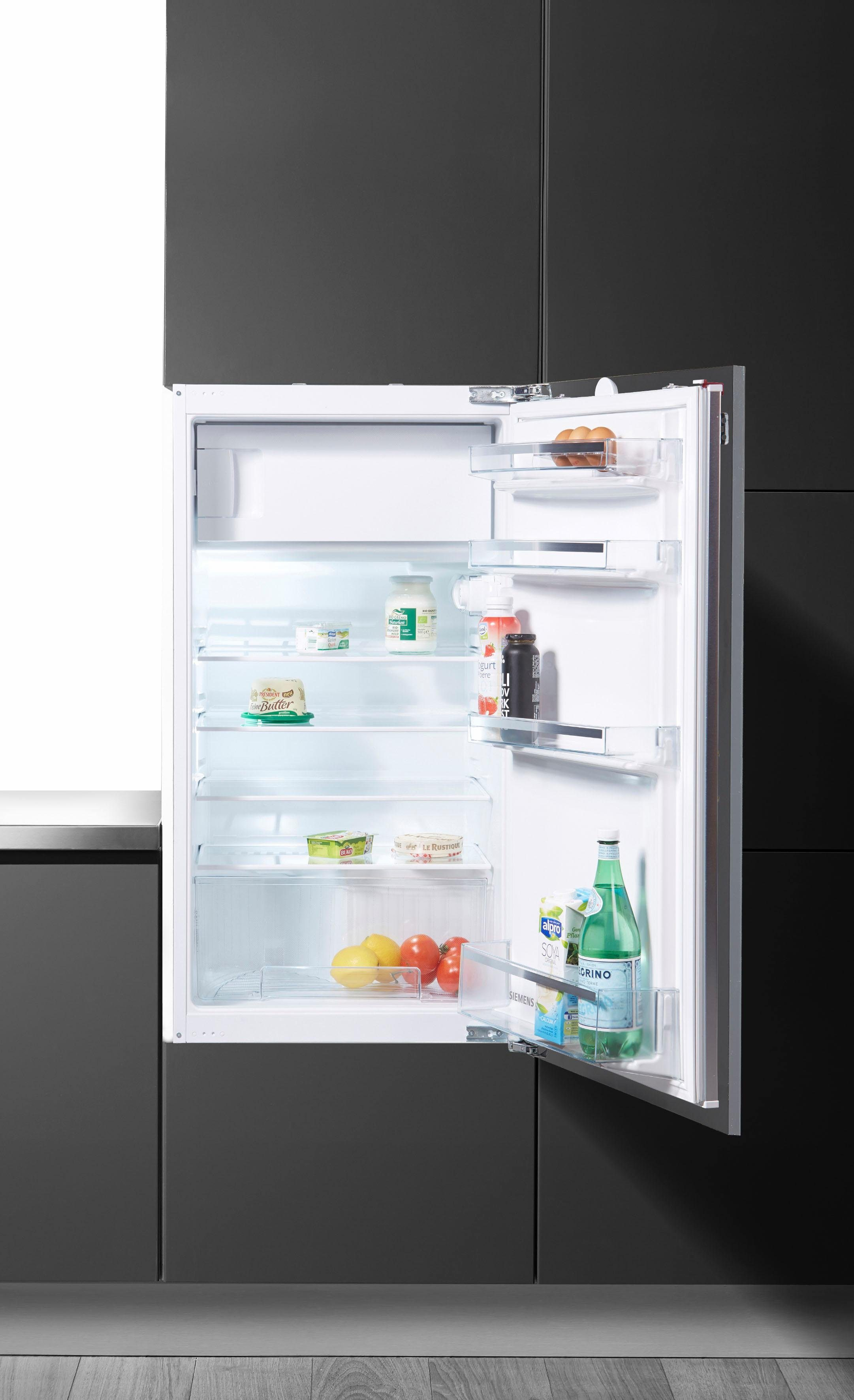 Siemens Einbau-Kühlschrank KI20LV62, Energieklasse A++, 102,1 cm hoch