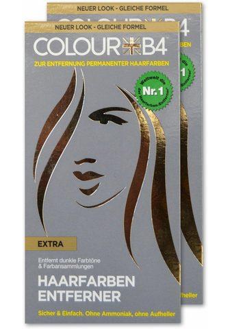 "COLOUR B4 Цвет B4 Haarfarben-Entferner "" Ex..."