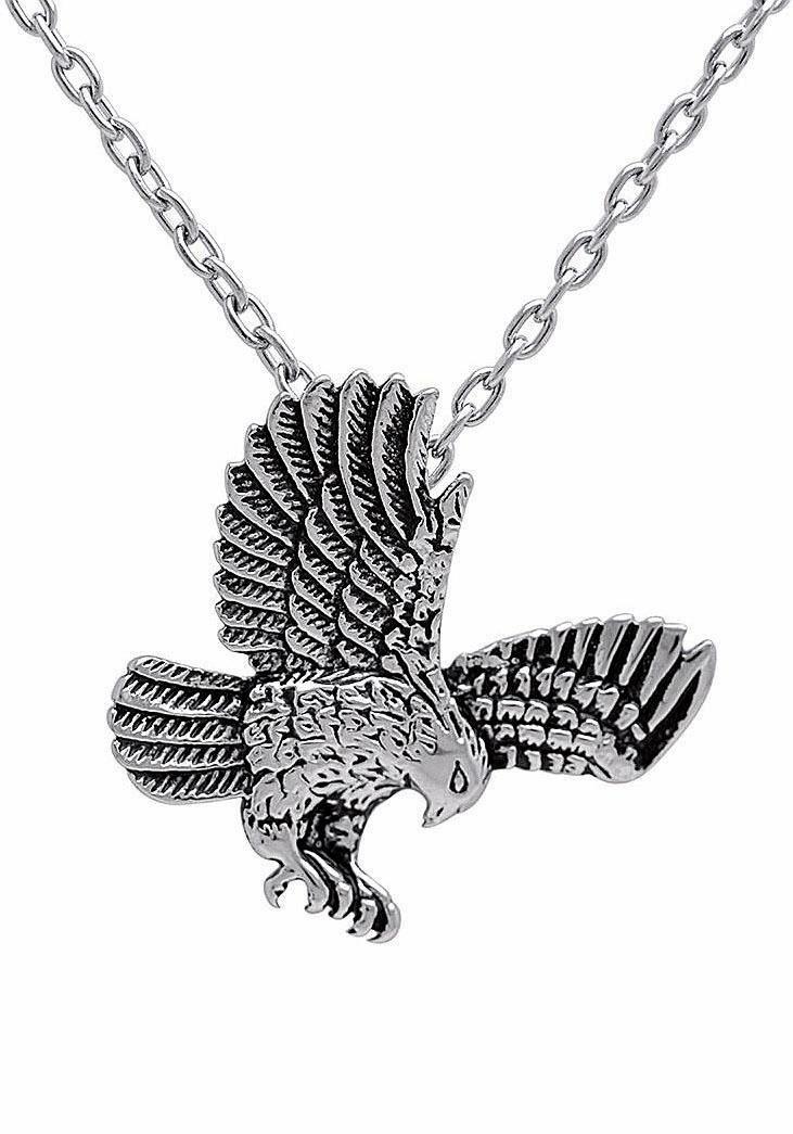 Firetti Kette mit Anhänger »Adler«