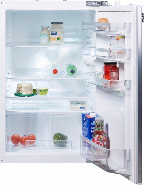 SIEMENS Einbaukühlschrank KI18RV52, 87,4 cm hoch, 54,1 cm breit, Energieklasse A+, 87,4 cm hoch   Küche und Esszimmer > Küchenelektrogeräte > Kühlschränke   Siemens