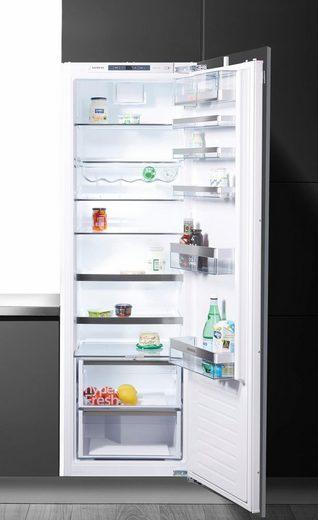 SIEMENS Einbaukühlschrank KI81RAD30, 177,2 cm hoch, 55,8 cm breit, 177,2 cm hoch