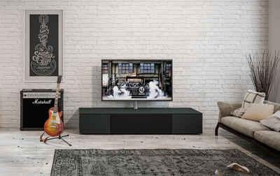 SPECTRAL Audio-Board »Select«, wahlweise mit TV-Halterung, Breite 200 cm