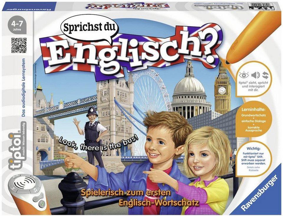 Du Englisch
