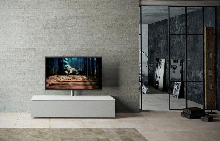 SPECTRAL Sound-Lowboard »Select« wahlweise mit TV-Halterung, Breite 160 cm