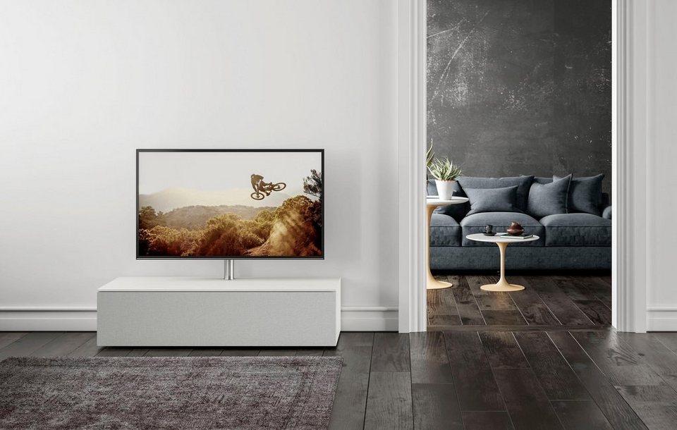spectral sound lowboard select wahlweise mit tv halterung breite 140 cm online kaufen otto. Black Bedroom Furniture Sets. Home Design Ideas