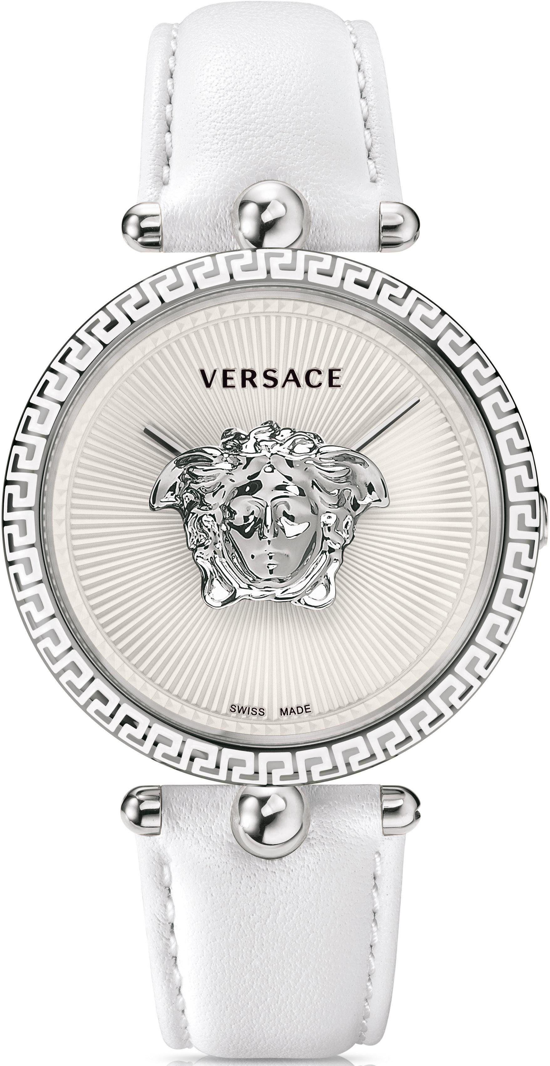 Versace Schweizer Uhr »PALAZZO, VCO010017«