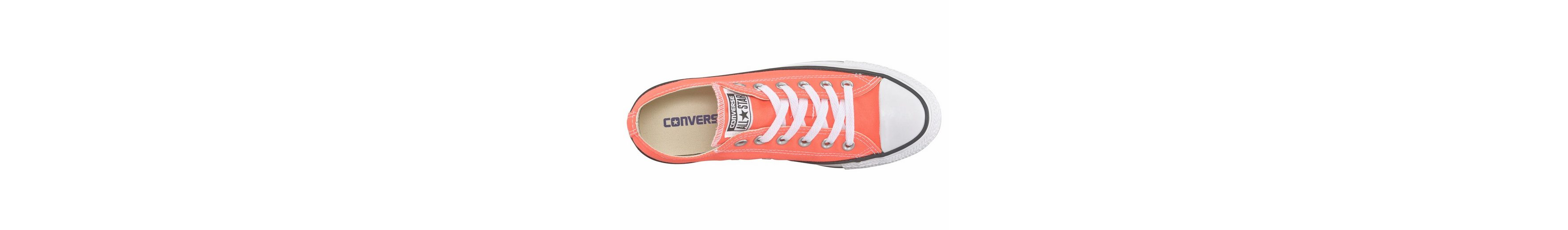 Converse Chuck Taylor All Star Ox Sneaker Besuchen Zu Verkaufen Spielraum Geniue Händler Bestbewertet Mit Paypal Niedrigem Preis Erscheinungsdaten Verkauf Online HVcv0N