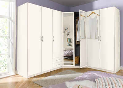 preiswerte kleiderschr nke. Black Bedroom Furniture Sets. Home Design Ideas