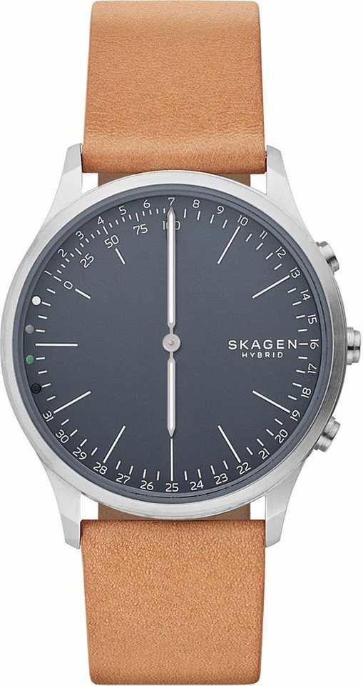 skagen connected jorn connected skt1200 smartwatch android wear online kaufen otto. Black Bedroom Furniture Sets. Home Design Ideas