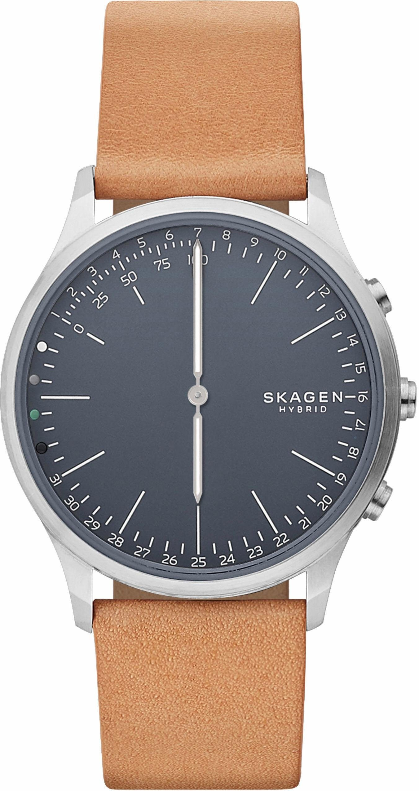 SKAGEN CONNECTED JORN CONNECTED, SKT1200 Smartwatch (Android Wear)