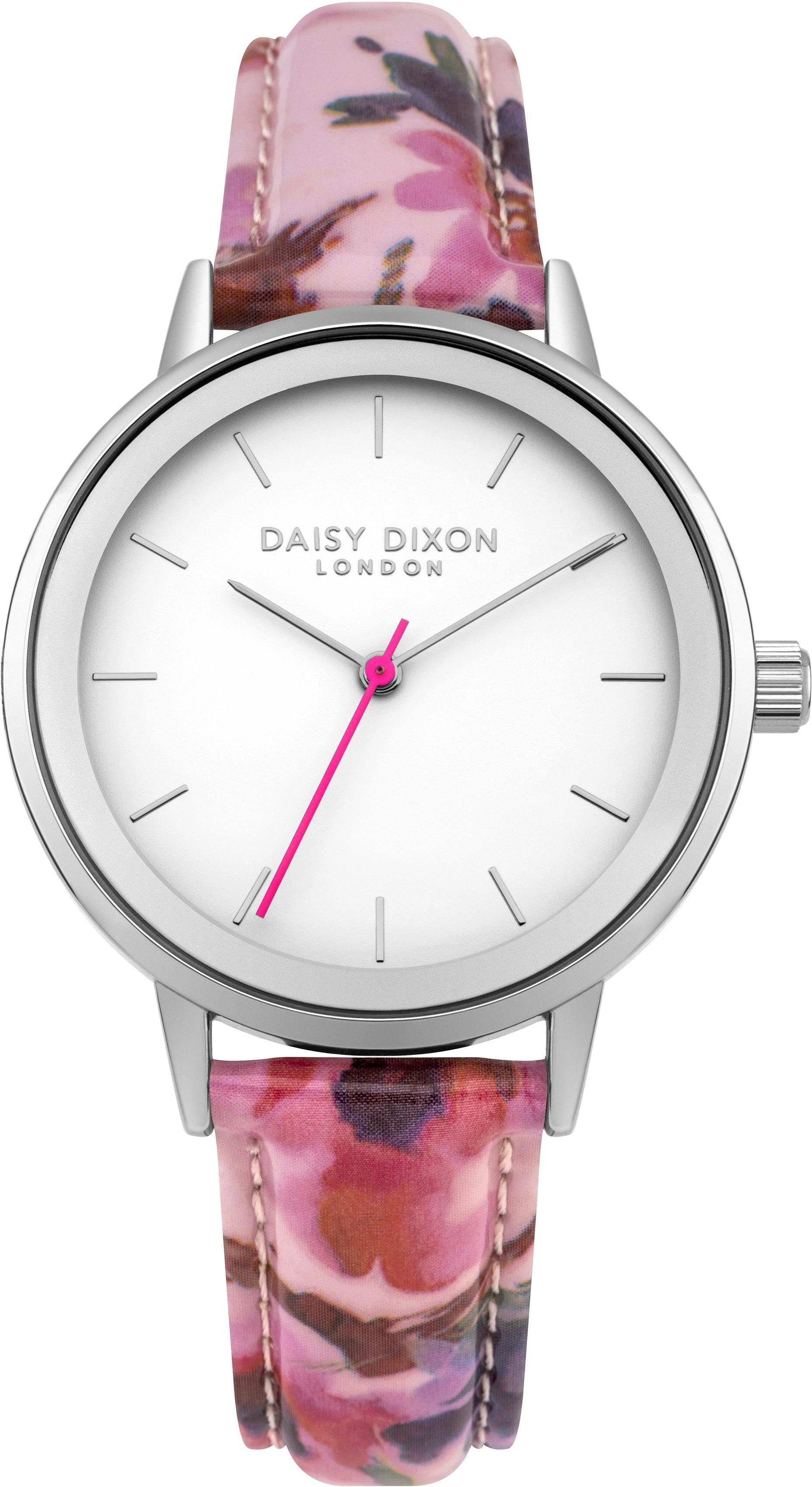 DAISY DIXON Quarzuhr »JASMINE, DD049PS«