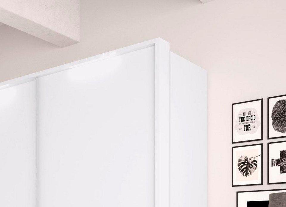 nolte passepartout marcato f r den dreht renschrank 2 oder 4 t rig online kaufen otto. Black Bedroom Furniture Sets. Home Design Ideas