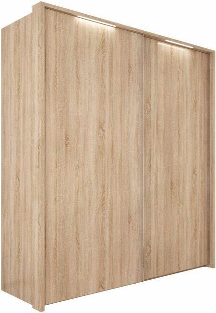 Kleiderschränke - nolte® Möbel Schwebetürenschrank »Marcato 1A« in zwei Breiten  - Onlineshop OTTO