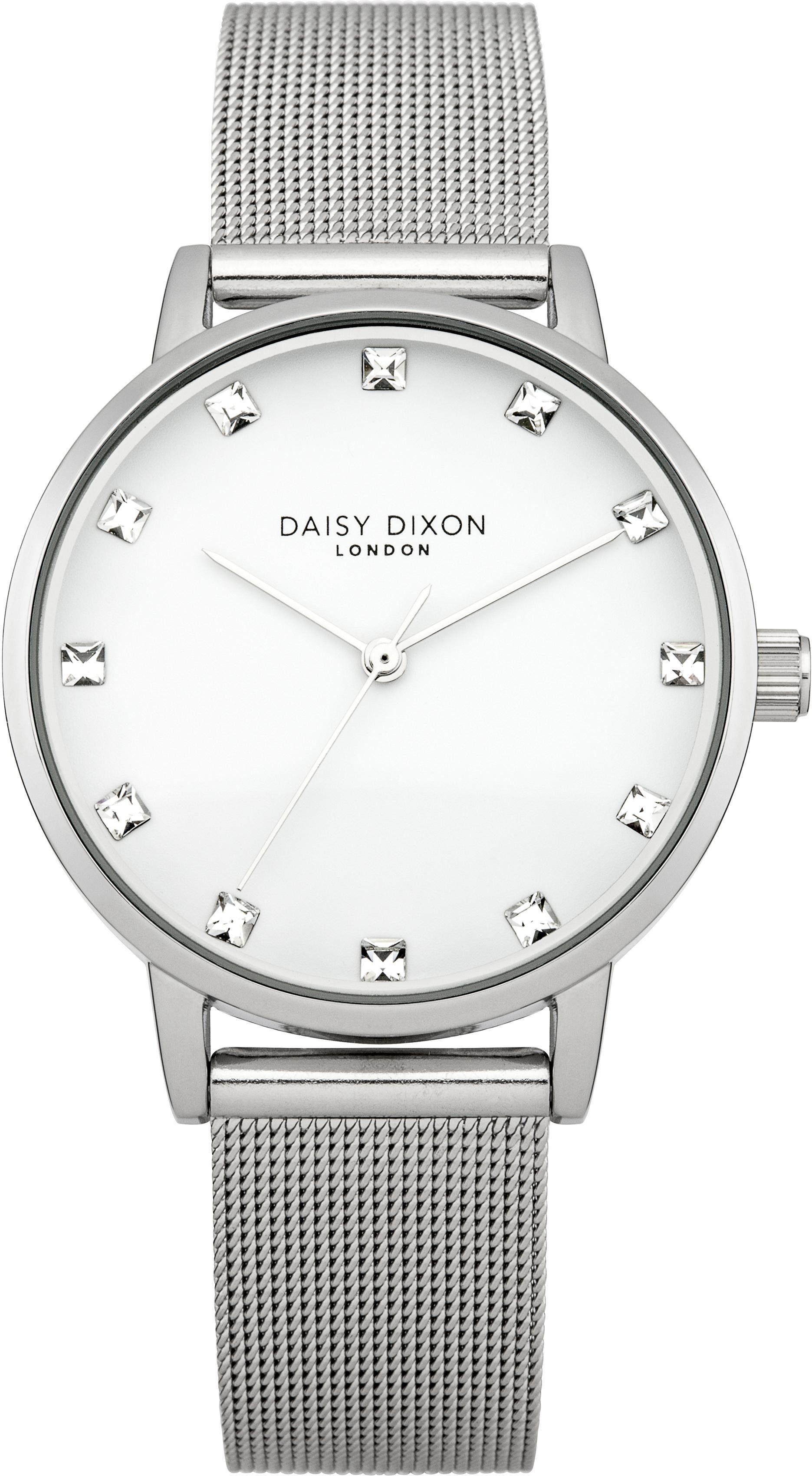 DAISY DIXON Quarzuhr »OLIVIA, DD018SM«