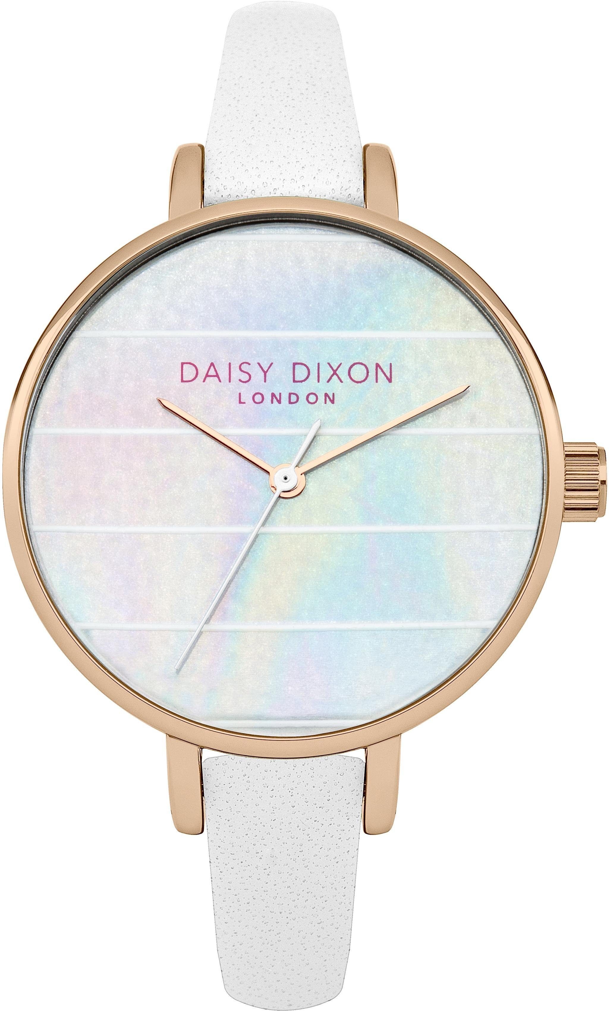 DAISY DIXON Quarzuhr »KYLIE, DD024WRG«