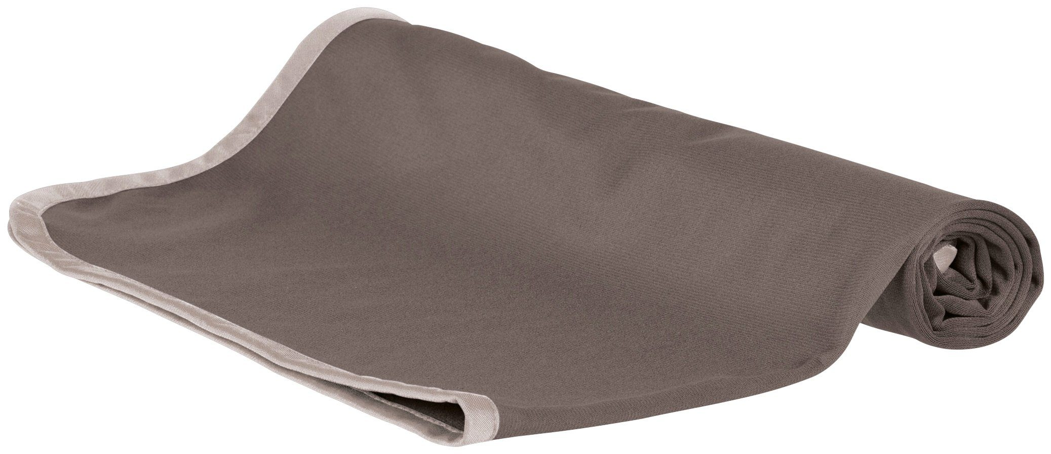 TRIXIE Hunde-Decke »Insect Shield«, BxT: 100x70 cm, taupe