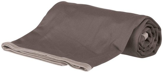TRIXIE Hunde-Decke »Insect Shield«, BxT: 150x100 cm, taupe
