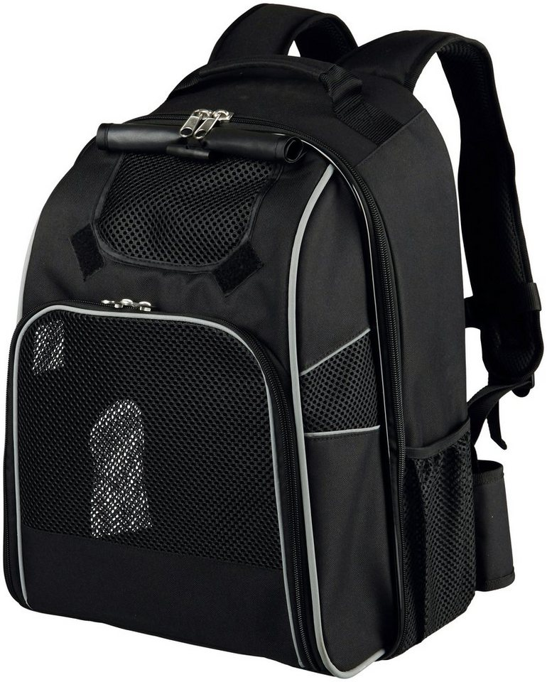 trixie hunde tragetasche rucksack william b t h 33 23 43 cm online kaufen otto. Black Bedroom Furniture Sets. Home Design Ideas