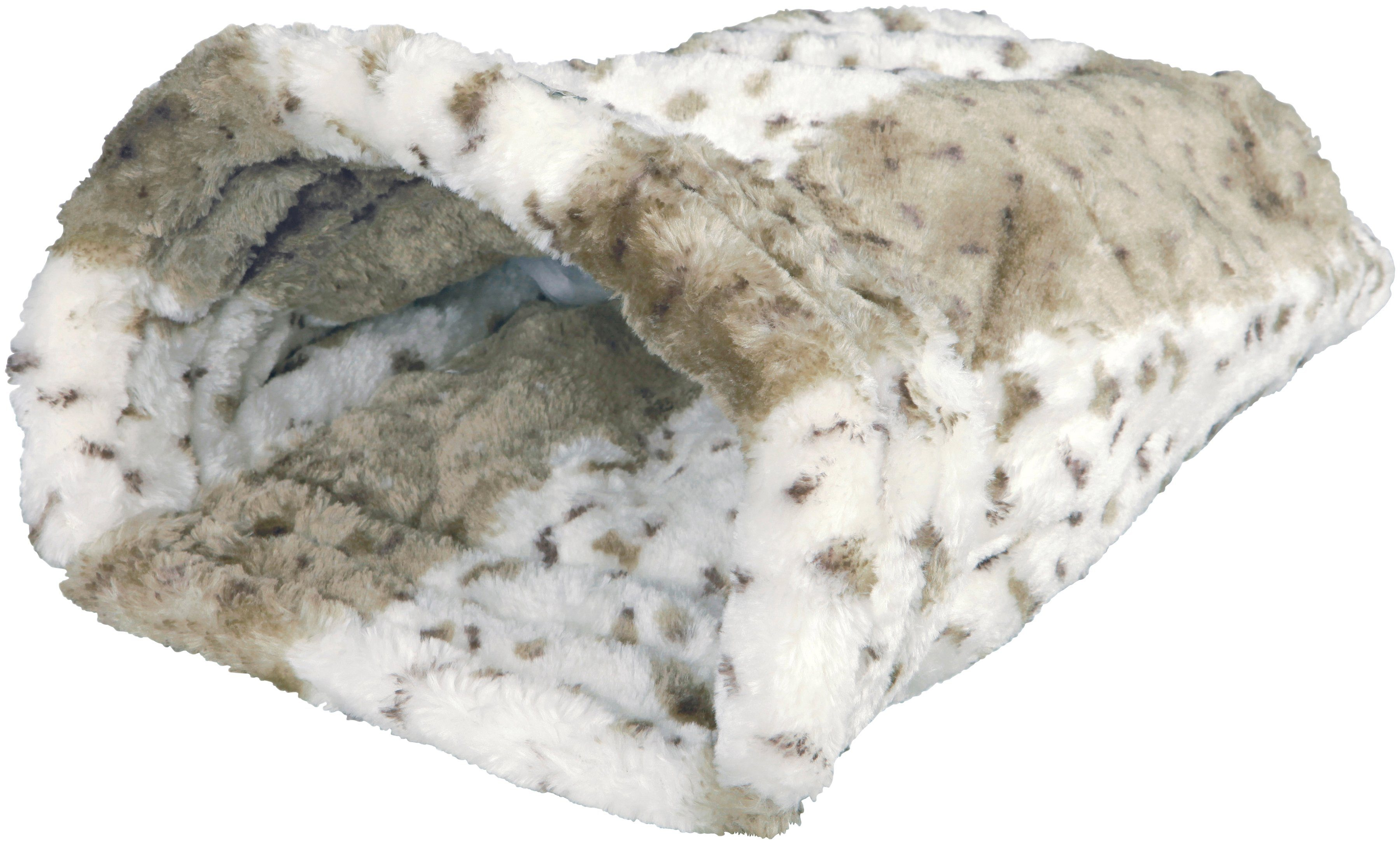 TRIXIE Katzenhöhle »Leika«, B/L/H: 27/45/25 cm