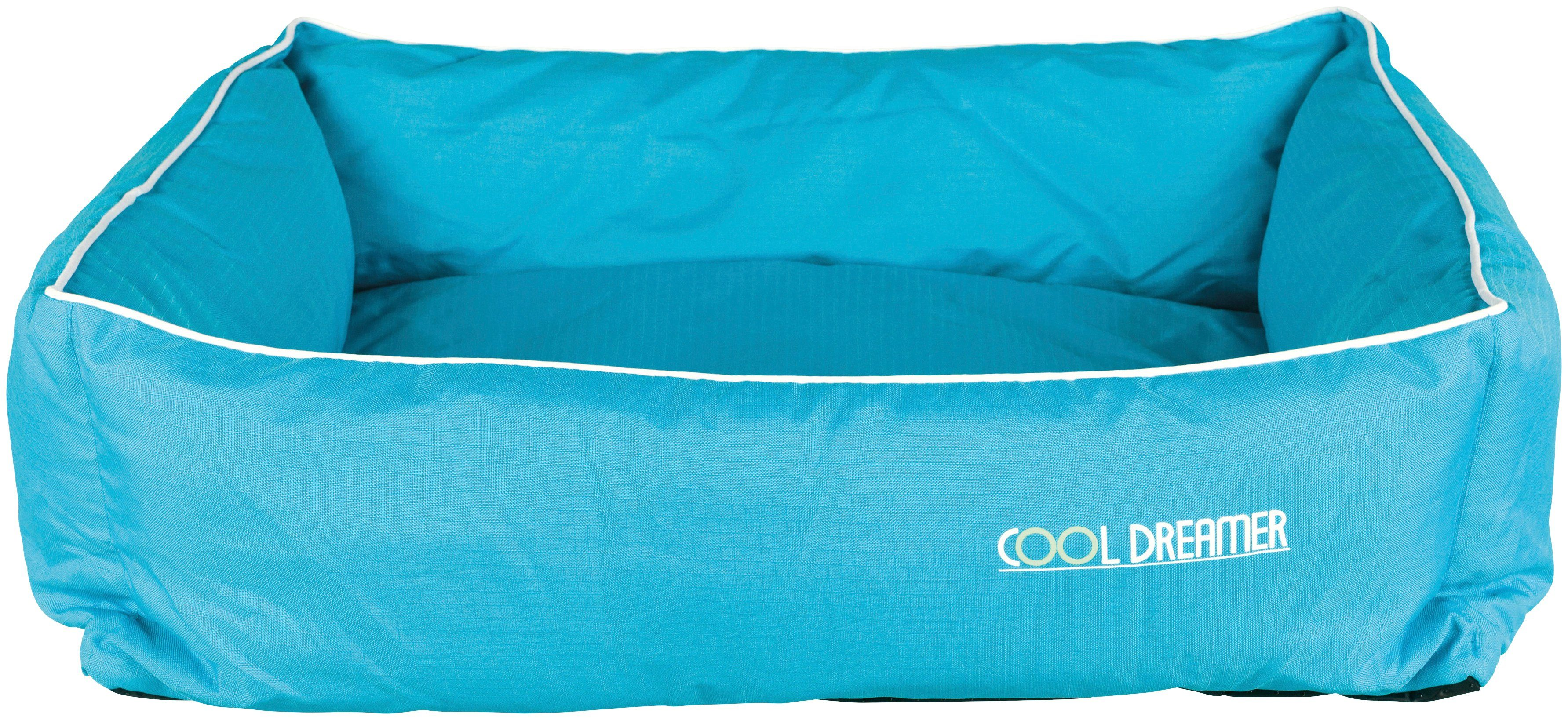 TRIXIE Hundebett »Cool Dreamer«, BxL: 80x65 cm, zum kühlen